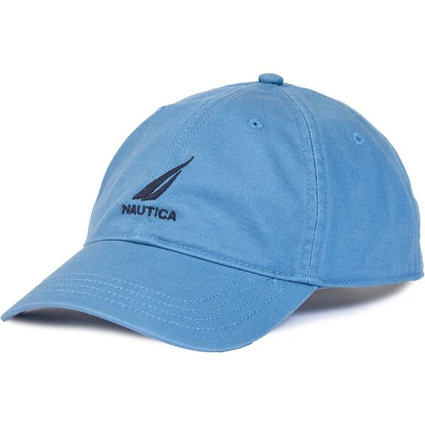 J-Class Nautica Anchor Adjustable Cap