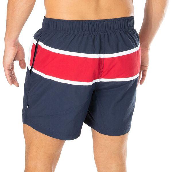 Take it to 83 Swim Shorts, Navy, hi-res