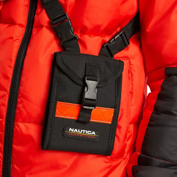 Nautica Competition Messa Small Cross-over Body Bag