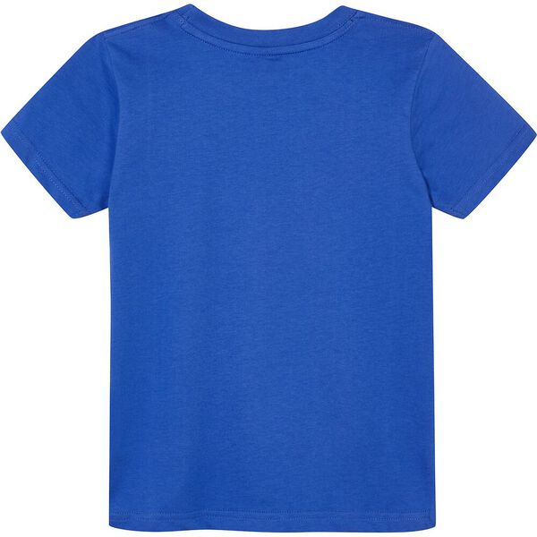 Boys 8-14 Heritage Fin Graphic Tee, Blue, hi-res