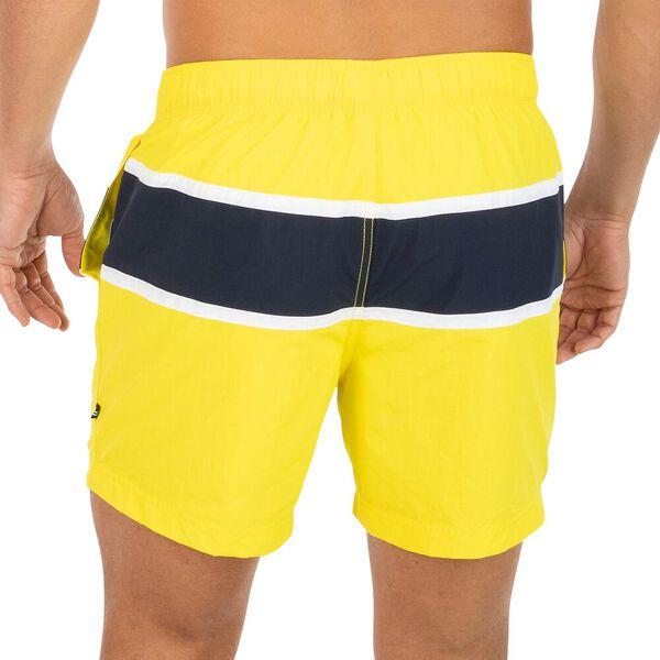 Take it to 83 Swim Shorts, Blazing Yellow, hi-res
