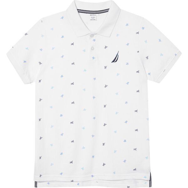 Boys 3 -7 Felix Polo Shirt