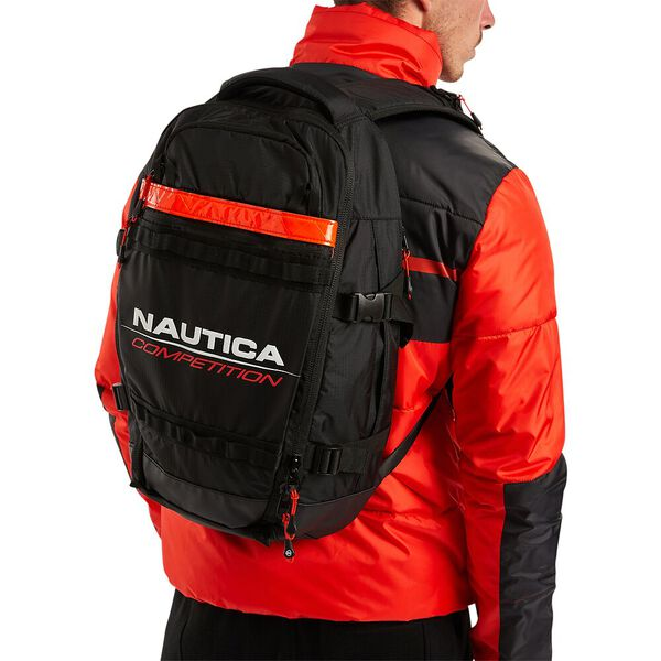 Nautica Competition Snatched Backpack