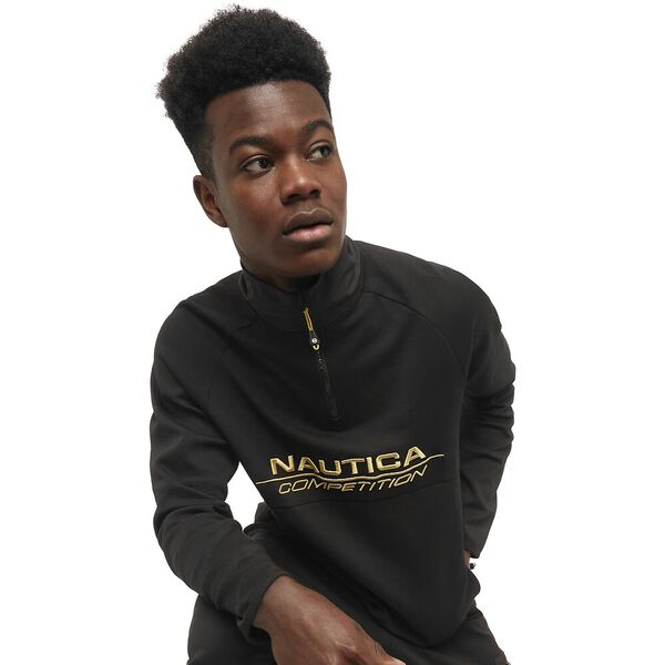Nautica Competition Sweetwater Zip Top