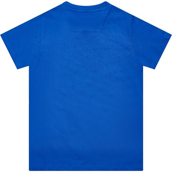 Boys 8 - 14 Nautica Competition Tabula T-Shirt, Blue, hi-res