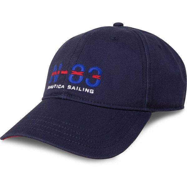 N83 Nautica Sailing Cap
