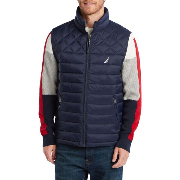 Tempashpere Quilted Light Weight Vest