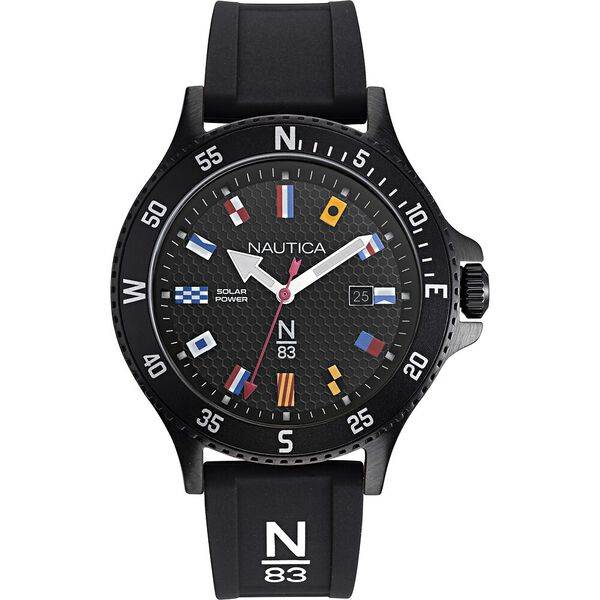 COCOA BEACH SOLAR MOVEMENT N83 WATCH