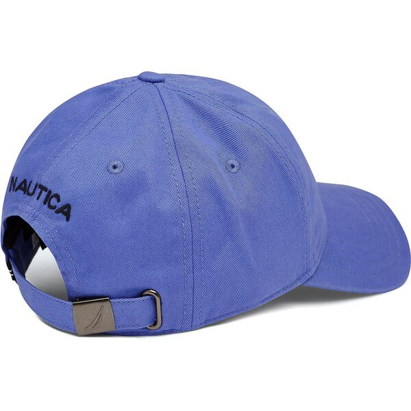 Heritage J Class Cap, French Blue, hi-res