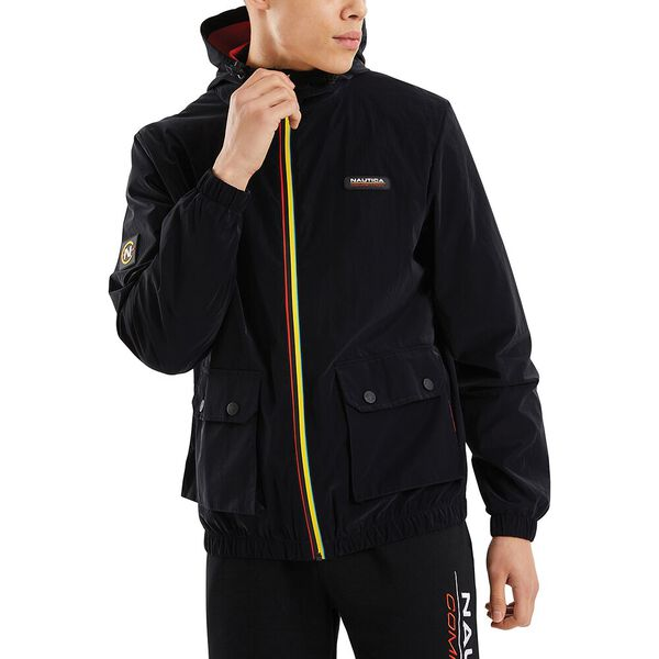 Nautica Competition Yardarm Windbreaker
