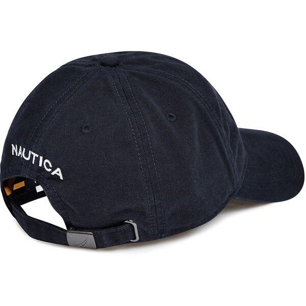 ANCHOR J CLASS CAP, NAVY, hi-res