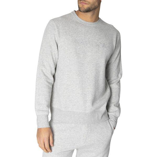 Nautica Unisex Always Ready Sweater