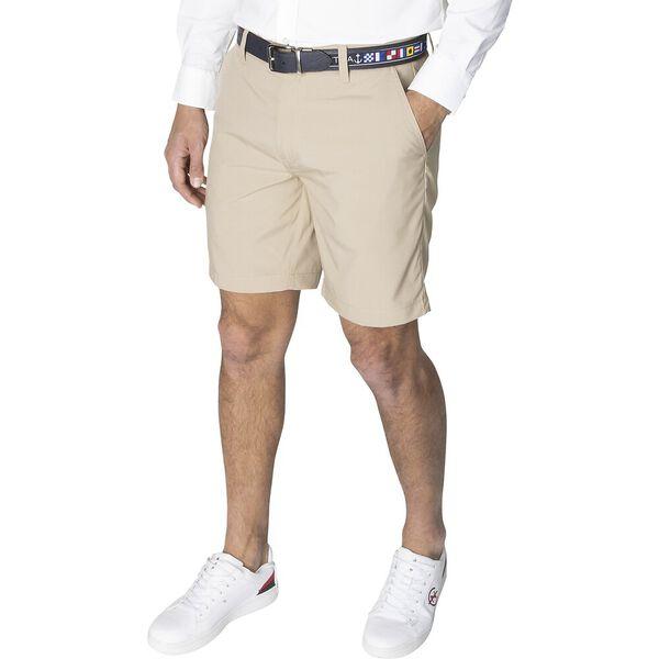 Navtech Golf Short, TRUE KHAKI, hi-res