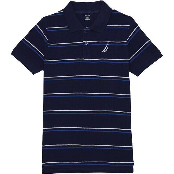 Boys 8 - 14 Ashville Polo Shirt
