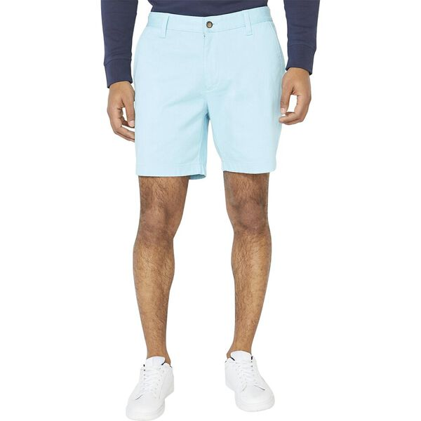 Flat Front Walk Shorts, Waterslide Blue, hi-res