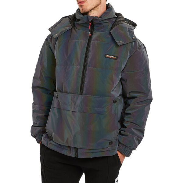 Nautica Competition Sailmaker Padded Jacket